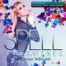 Spell (The Remixes) thumbnail
