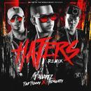 Haters (Remix) (Single) thumbnail