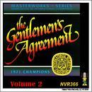 The Gentlemen's Agreement: Masterworks Series Volume 2 thumbnail