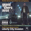 Grand Theft Auto IV: Liberty City Invasion (Explicit) thumbnail