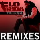 Who Dat Girl (feat. Akon) (Remixes) thumbnail