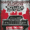Do It Like We Used To Do Live '96-'08 thumbnail