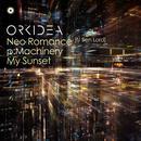 Neo Romance / P:Machinery / My Sunset (Single) thumbnail