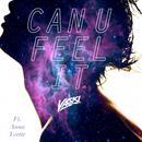 Can U Feel It (feat. Anna Yvette) thumbnail