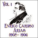 Enrico Caruso Arias (1902- 1906) Vol 1 thumbnail