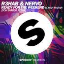Ready For The Weekend (Ft. Ayah Marar) (Don Diablo Remix) thumbnail