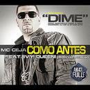 Dime Official (Remix) (Single) thumbnail