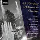 Ravel: Mother Goose, La Valse - Stravinsky: The Rite Of Spring thumbnail