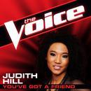 You've Got A Friend (The Voice Performance) (Single) thumbnail