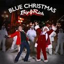 Blue Christmas thumbnail