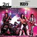 The Best Of KISS - Volume 2 20th Century Masters The Millennium Collection thumbnail