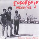 ¡Maldito País! Primera Época 1982-84 thumbnail