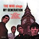 The Who Sings My Generation thumbnail