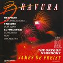 Respighi, O.: Roman Festivals / Strauss, R.: Don Juan / Lutoslawski, W.: Concerto for Orchestra thumbnail