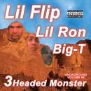 3 Headed Monster (Explicit) thumbnail