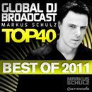 Global DJ Broadcast Top 40: Best Of 2011 thumbnail