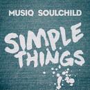 Simple Things (Single) thumbnail