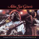 Adios Sui Generis - Vol.3 thumbnail