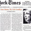 Your Money My Life Goodbye thumbnail