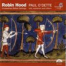 Robin Hood - Elizabethan Ballad Settings thumbnail