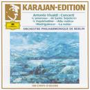 """Vivaldi: Concerti """"L'amoroso""""; """"Al Santo Sepolcro""""; """"L'inquietudine""""; """"Alla Rustica""""; """"Madrigalesco""""; """"La Notte"""" thumbnail"""