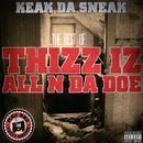 The Best Of: Thizz Iz All N Da Doe thumbnail