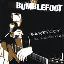 Barefoot: The Acoustic Ep thumbnail