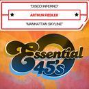 Disco Inferno / Manhattan Skyline [Digital 45] - Single thumbnail