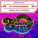 Special Lady / Special Lady (TV Version) [Digital 45] thumbnail