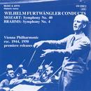 Wilhelm Furtwangler Conducts Mozart & Brahms thumbnail