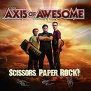 Scissors, Paper, Rock! thumbnail