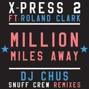 Million Miles Away (feat. Roland Clark) thumbnail