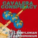 Babylonian Pandemonium (Single) thumbnail