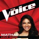 Love Song (The Voice Performance) thumbnail