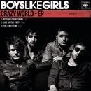 Crazy World - EP thumbnail