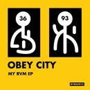 My RVM EP thumbnail