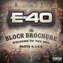 The Block Brochure: Welcome To The Soil (Parts 4, 5, & 6) (Explicit) thumbnail