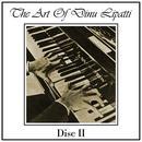 The Art Of Dinu Lipatti (Disc II) thumbnail