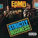Strictly Business (25th Anniversary Expanded Edition) thumbnail