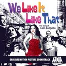 "We Like It Like That ""The Story Of Latin Boogaloo"" (Original Soundtrack Vol. 1) thumbnail"
