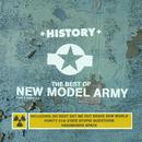 History - The Best Of New Model Army thumbnail