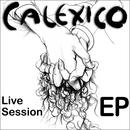 Live Sessions EP thumbnail