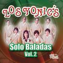 Solo Baladas Vol.2 thumbnail