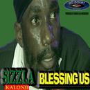 Blessing Us EP thumbnail