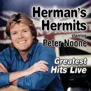 Herman's Hermits Greatest Hits (Live) thumbnail