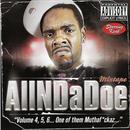 """AllNDaDoe """"Volume 4, 5, 6...One Of Them Muthaf*ckaz..."""" thumbnail"""