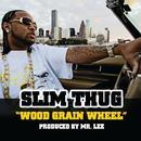 Wood Grain Wheel (Radio Edit) thumbnail