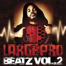 Beatz Volume 2 thumbnail