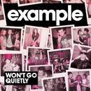 Won't Go Quietly (Single) thumbnail
