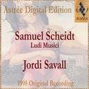 Samuel Scheidt: Ludi Musici Hambourg, 1621 thumbnail
